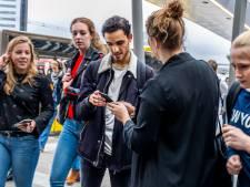 Een dag uit het leven van dove Driss (25): zo is het om doof te zijn in Utrecht
