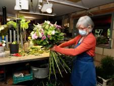 Les fleuristes appellent à rattraper la fête des mères le 15 août