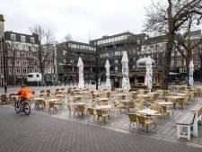 Economiewethouders grote steden roepen Rutte op om duidelijker te zijn over anderhalvemeter-economie