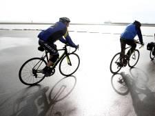 Hulst pakt met Vlaamse buren het fietsen in groepen aan