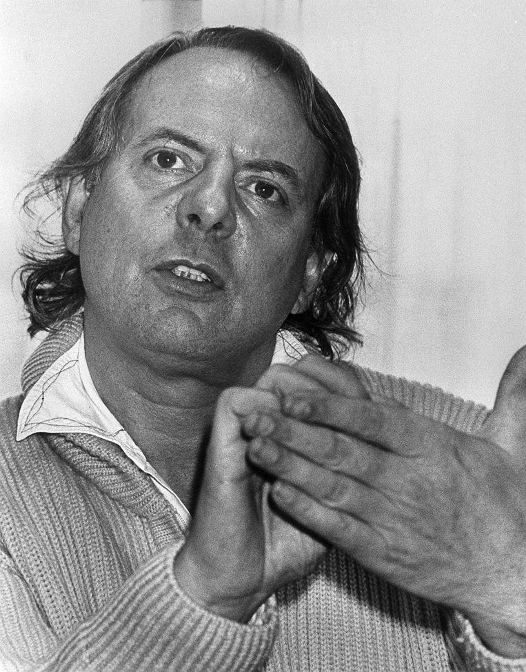 15 uur muziek uit de opera's van Karlheinz Stockhausen (1928-2007) is de grote aandachtstrekker van het Holland Festival Beeld ANP