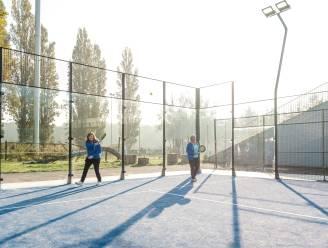 Tennisclub start met padellessen