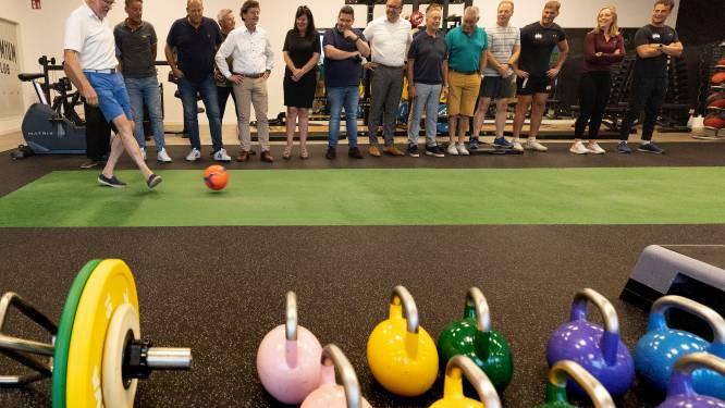 Kick-off van de 10 weken challenge in Nuenen:  'Iedereen steekt elkaar aan'