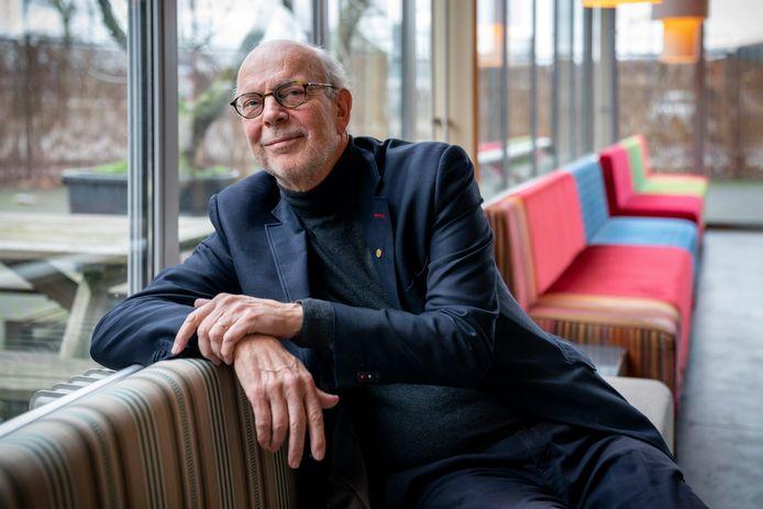 Hans Cox neemt afscheid als bestuurslid van netwerk Hermes.
