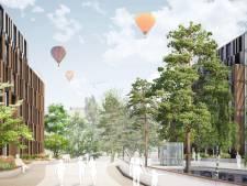 Groen licht voor de Breda City Campus: 'We willen toch een stad zijn?'