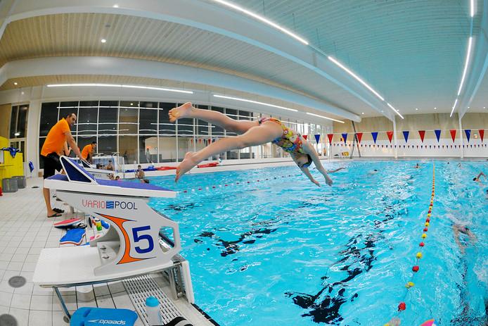 Zwembad De Blokweer.
