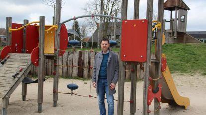 Gemeente Ham wil speelterrein 't Vlietje uitbouwen tot inclusiespeeltuin