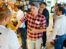 Innovatie en ondernemerschap voor een duurzame stad