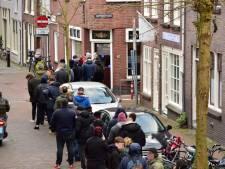 Hoezo crisis? Coffeeshops in Groene Hart doen juist goede zaken: 'Blowen gezonder dan alcohol drinken'