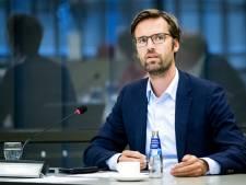 China bant D66'er Sjoerdsma en Nederlandse EU-ambassadeur