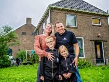 Stadsboerderij in de polder: 'Het is net Ik Vertrek, maar dan 4 kilometer verderop'