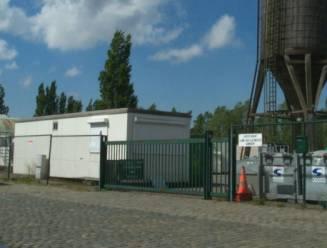 Recyclagepark Zandvliet sluit dit najaar definitief