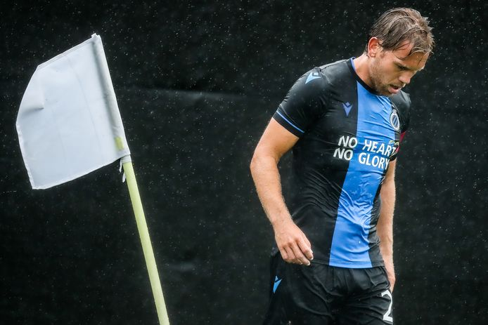Wat gebeurt er met de titel van Club Brugge en Ruud Vormer?