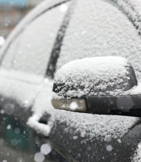 Zeeland kan vanochtend weer sneeuw verwachten