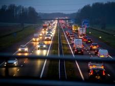 File en oponthoud op A12 en A50 bij Arnhem is voorbij