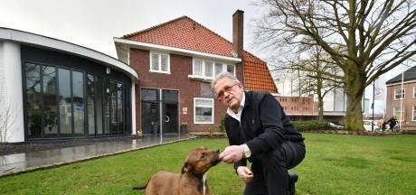 Makelaar en workaholic Harold Pullen (69) uit Markelo bouwt af maar de passie blijft