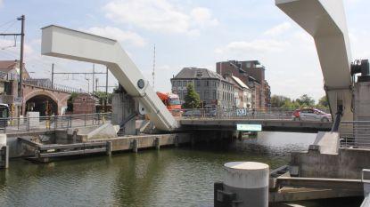 Nieuwe Sint-Annabrug staat al op 'probleemlijst' met in het oog te houden bruggen