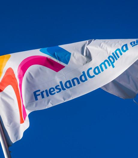 FrieslandCampina ziet af van uitbreiding in Bedum