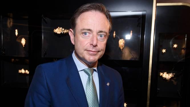 """Bart De Wever (N-VA): """"Spankracht van regering staat onder druk"""""""