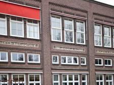 Vakopleidingen bouw in oude Stork-fabriek in Hengelo