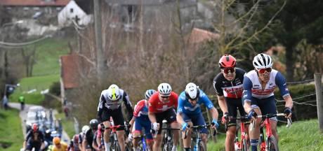 Trek en BORA mogen weer starten in Dwars door Vlaanderen