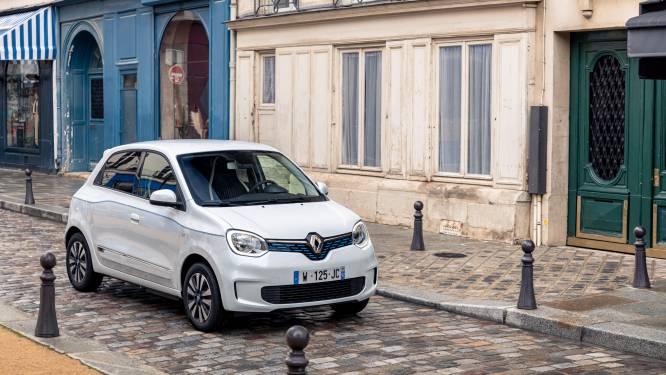 Groene golf van elektrische wagens op Vlaamse wegen blijft voorlopig uit