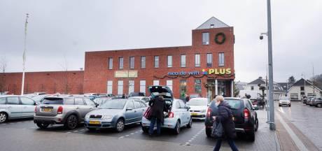 Berg en Dal weer fout met aanpak van overlast laden en lossen bij supermarkt Nico de Witt