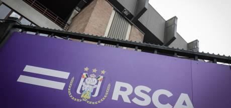 Minute de silence, vente aux enchères des maillots, collecte: Anderlecht solidaire des victimes des inondations