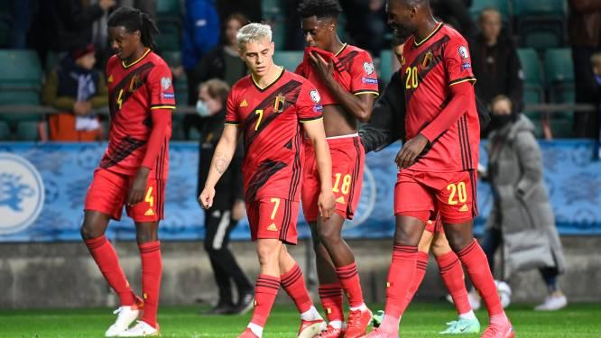 Ontgoochelend EK en nog argwaan door corona: voorlopig slechts 20.000 tickets verkocht voor België-Tsjechië