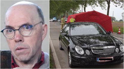 Gedreven ligfietser Erik (60) uit Loker overleeft aanrijding door auto niet