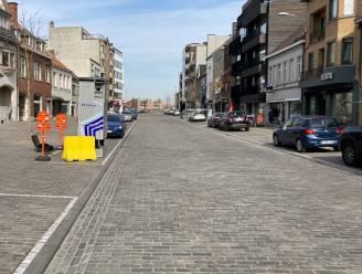573 bestuurders reden afgelopen week te snel over de Markt in Deinze