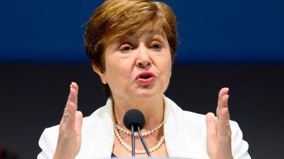 IMF-topvrouw waarschuwt voor wereldwijd schuldenrecord: niet zonder risico