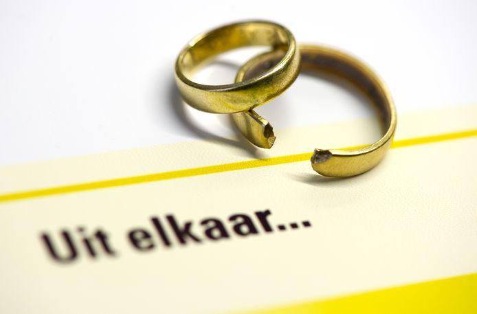 Een scheiding heeft ook fiscaal doorgaans flinke consequenties.