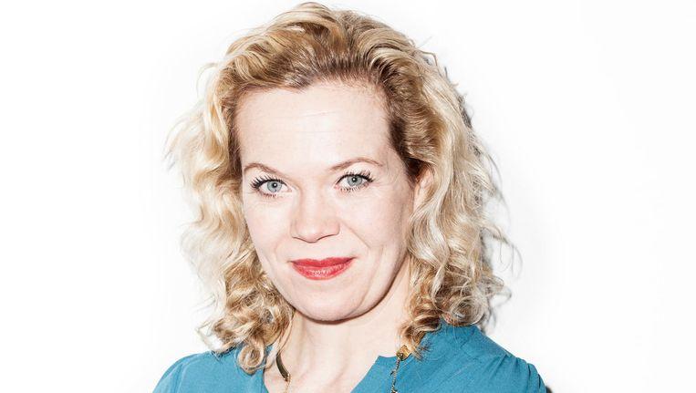 Roos Schlikker Beeld Linda Stulic