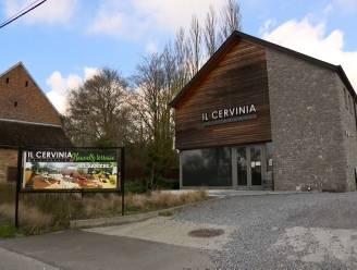 Politie sluit restaurant in provincie Luik dat illegaal open was gebleven