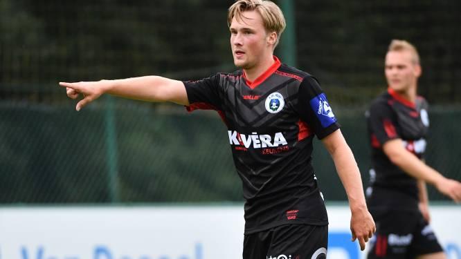 """Mathieu Troonbeeckx hoopt met KSK Heist het tij te keren na nederlaag in Luik: """"We hebben iets recht te zetten na die verloren topper"""""""