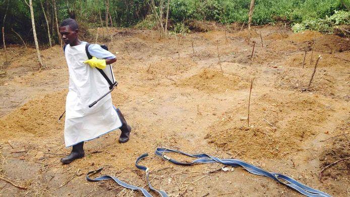 Ebola sème la mort en Sierra Leone et au Liberia