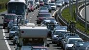 Bouwverlof zorgt voor drukste vertrekdag van de vakantie: bijna 4 uur file richting Zuiden