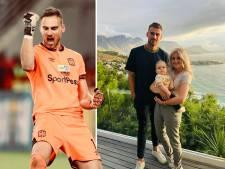 'Lelystedeling Peter Leeuwenburgh van Zuid-Afrika naar FC Groningen'