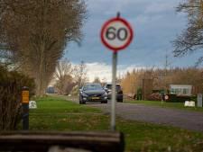 Rijk springt bij om wegen rondom dorpen in de Noordoostpolder versneld veiliger te maken