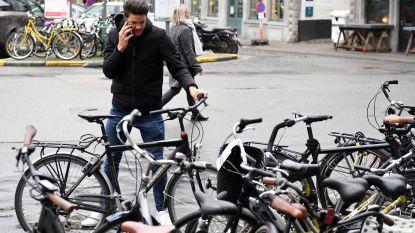 Omloop-winnaar Stuyven scoort opnieuw... nu met een feestkostuum