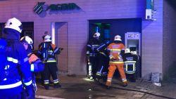Plofkraak mislukt door gasdetectie in bankautomaat