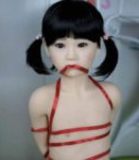 Des poupées sexuelles à l'effigie d'enfants retirées d'Amazon