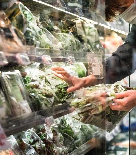 Uniek praktijkexperiment in supermarkten met prijsverhogingen voor ongezonde producten