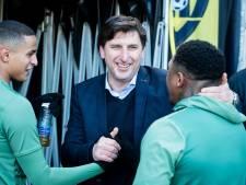 Nilis op vrijblijvende basis terug bij Anderlecht