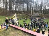 Vitesse-fans niet welkom in stadion, dus samenkomst in Sonsbeekpark