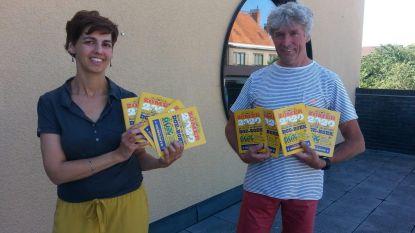 Sint-Laureins vecht tegen saaie zomer: gratis zomer-doe-boekjes voor kinderen