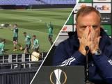 'Feyenoord moet blij zijn met punt'