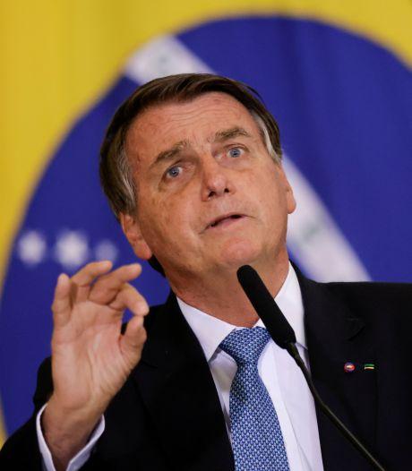 Braziliaanse senaatscommissie wil Bolsonaro voor de rechter om coronabeleid