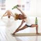Koningsdag op anderhalvemeter: dansen, yoga en heel veel online